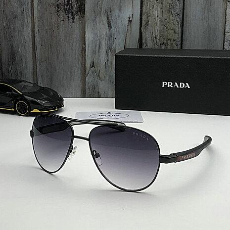 Prada AAA+ Sunglasses #384635