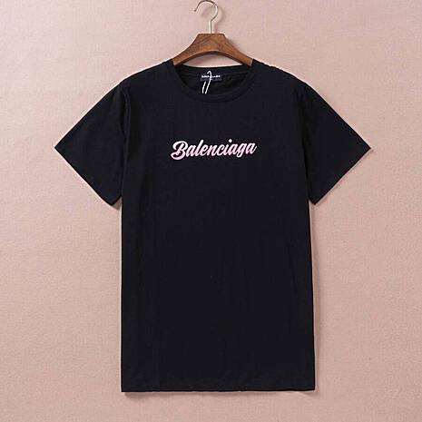 Balenciaga T-shirts for Men #385125