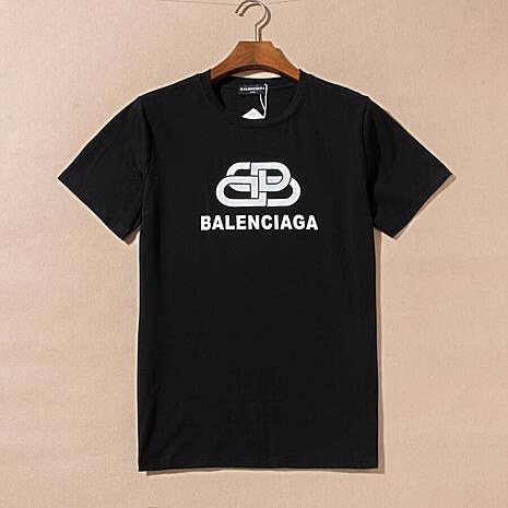 Balenciaga T-shirts for Men #385126