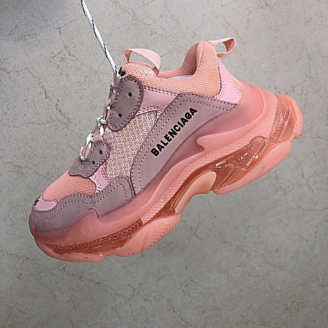 Balenciaga shoes for women #385813