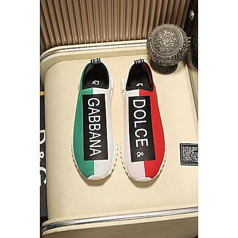D&G Shoes for Men #387683