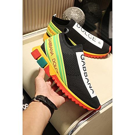 D&G Shoes for Men #387699