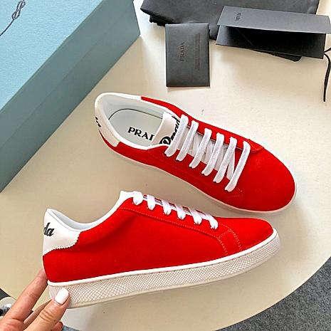 Prada Shoes for Women#388028