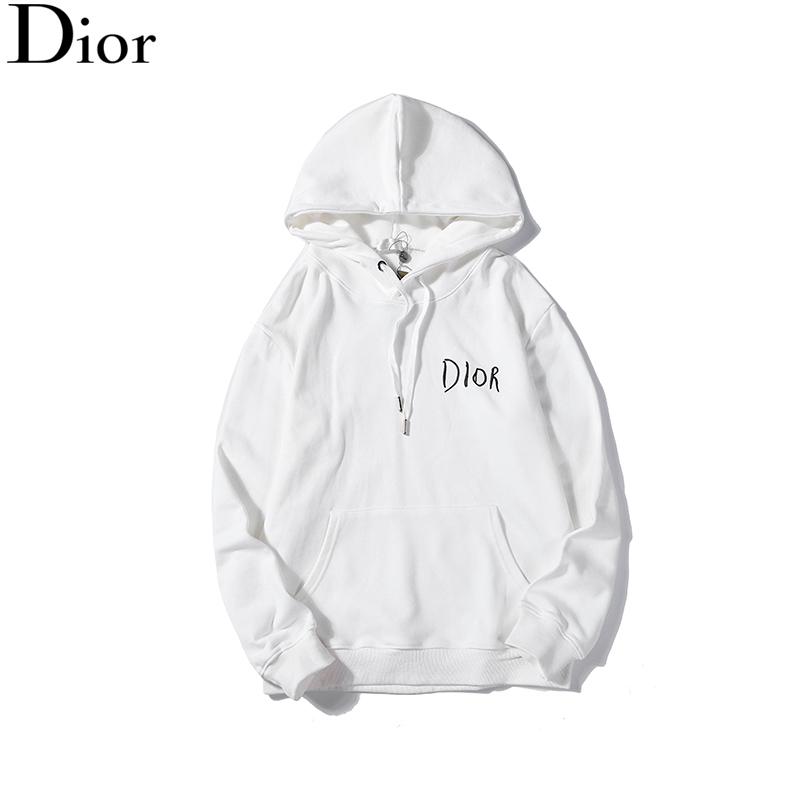 Dior Hoodies for Men #385413 replica