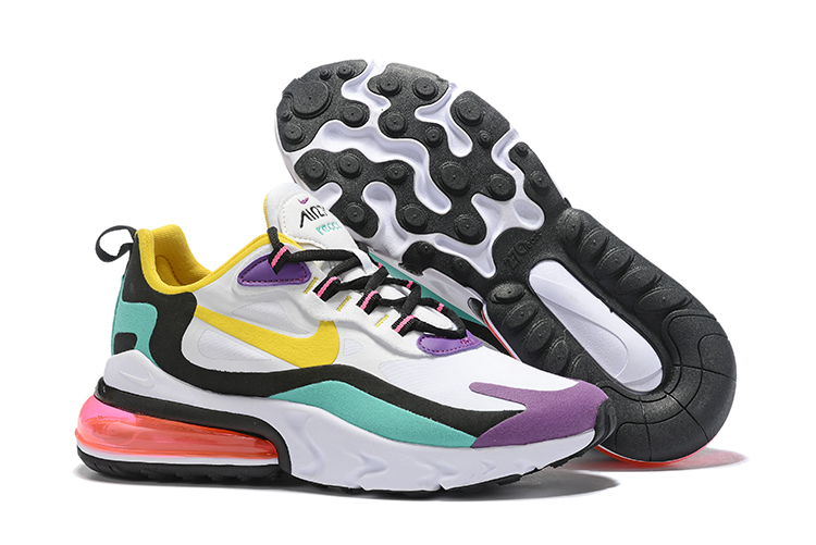 Nike Air Max 270 React shoes for men