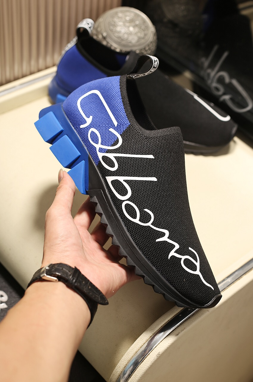 D\u0026G Shoes for Men #387690 replica