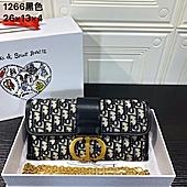 Dior AAA+ Handbags #384287
