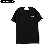 OFF WHITE T-Shirts for Men #385565