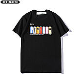 OFF WHITE T-Shirts for Men #385574