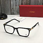 Cartier AAA+ Plain  Sunglasses #385724