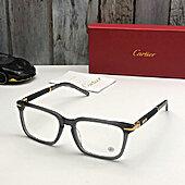 Cartier AAA+ Plain  Sunglasses #385726