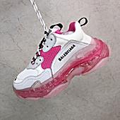 Balenciaga shoes for women #385806