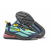 Nike Air Max 270 React shoes for men #385850