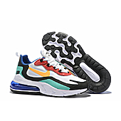 Nike Air Max 270 React shoes for men #385852