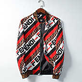 Fendi Jackets for men #386234