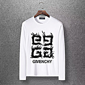 Givenchy Long-Sleeved T-shirts for Men #386365