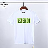 Fendi T-shirts for men #387334
