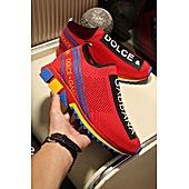 D&G Shoes for Men #387701