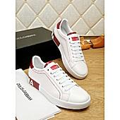 D&G Shoes for Men #387708