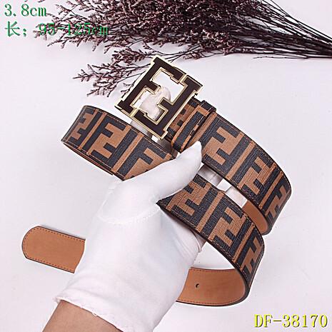 Fendi AAA+ Belts #391745
