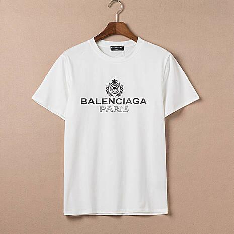 Balenciaga T-shirts for Men #393126