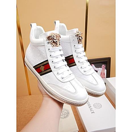 Versace shoes for MEN #393186
