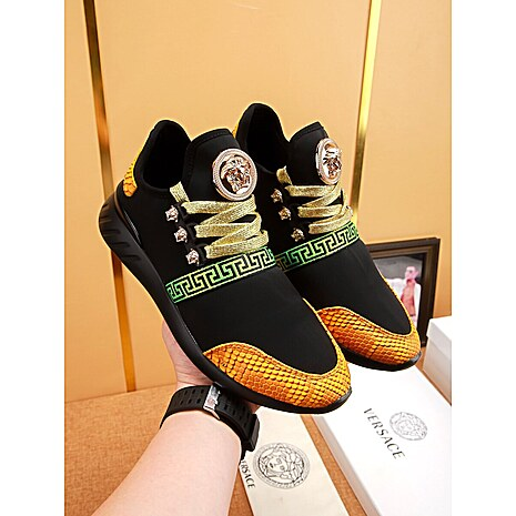 Versace shoes for MEN #393258