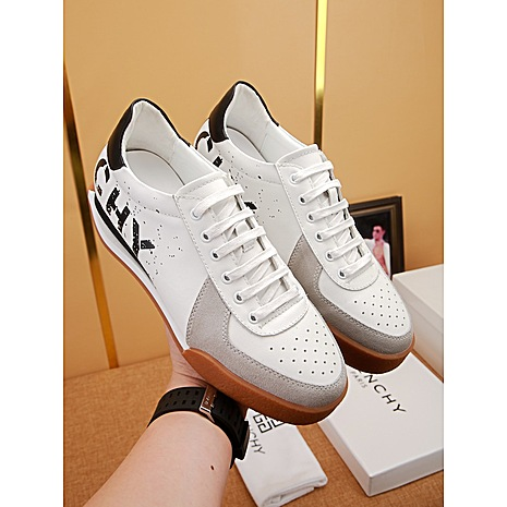 Givenchy Shoes for MEN #393408 replica