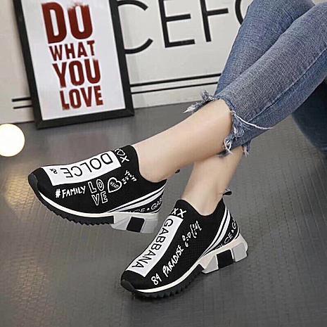 D&G Shoes for Men #395128