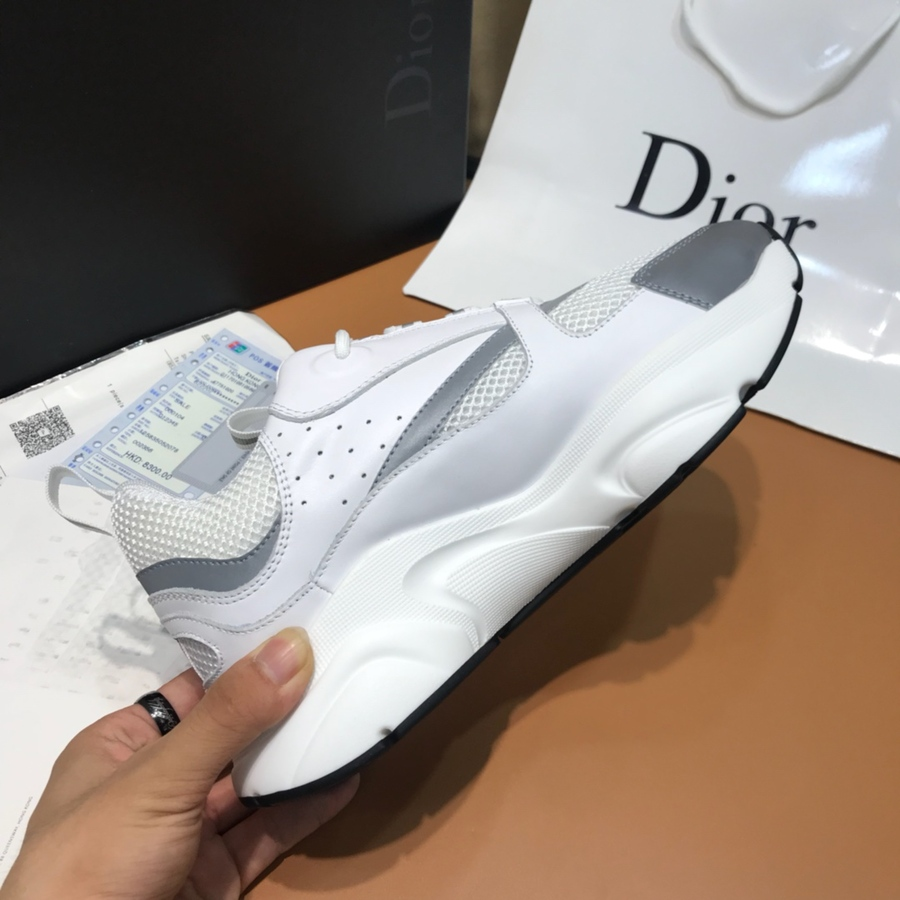 Dior Shoes for MEN #391226 replica
