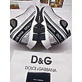 US$63.00 D&G Shoes for Men #389337