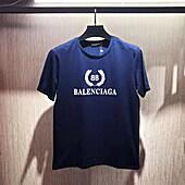 Balenciaga T-shirts for Men #390526