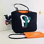 Prada AAA+ Handbags #390578