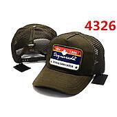 Dsquared2 Hats/caps #390647