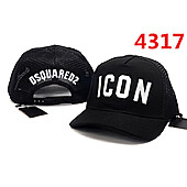 Dsquared2 Hats/caps #390653