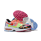 Atmos x Nike Air Max2 Light shoes for men #390916