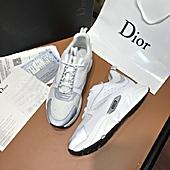 US$91.00 Dior Shoes for MEN #391226