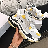 Balenciaga shoes for MEN #393137