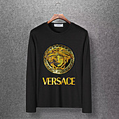 Versace Long-Sleeved T-Shirts for men #393967