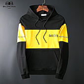 Balenciaga Hoodies for Men #394298