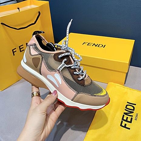 Fendi shoes for Men #395817
