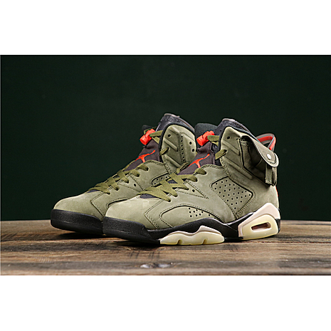 Air Jordan 6 Shoes #397508
