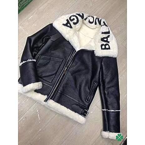 Balenciaga jackets for Women #397908
