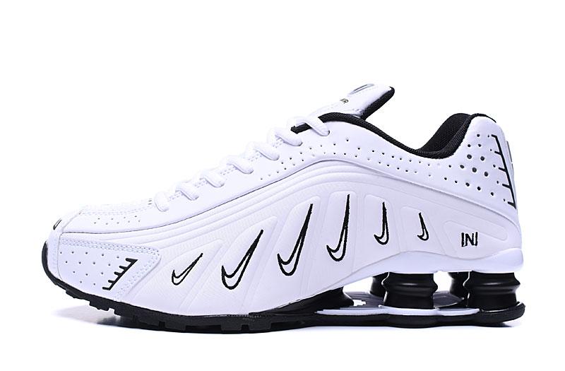 Nike Air Shox R4 shoes for men #395462 replica