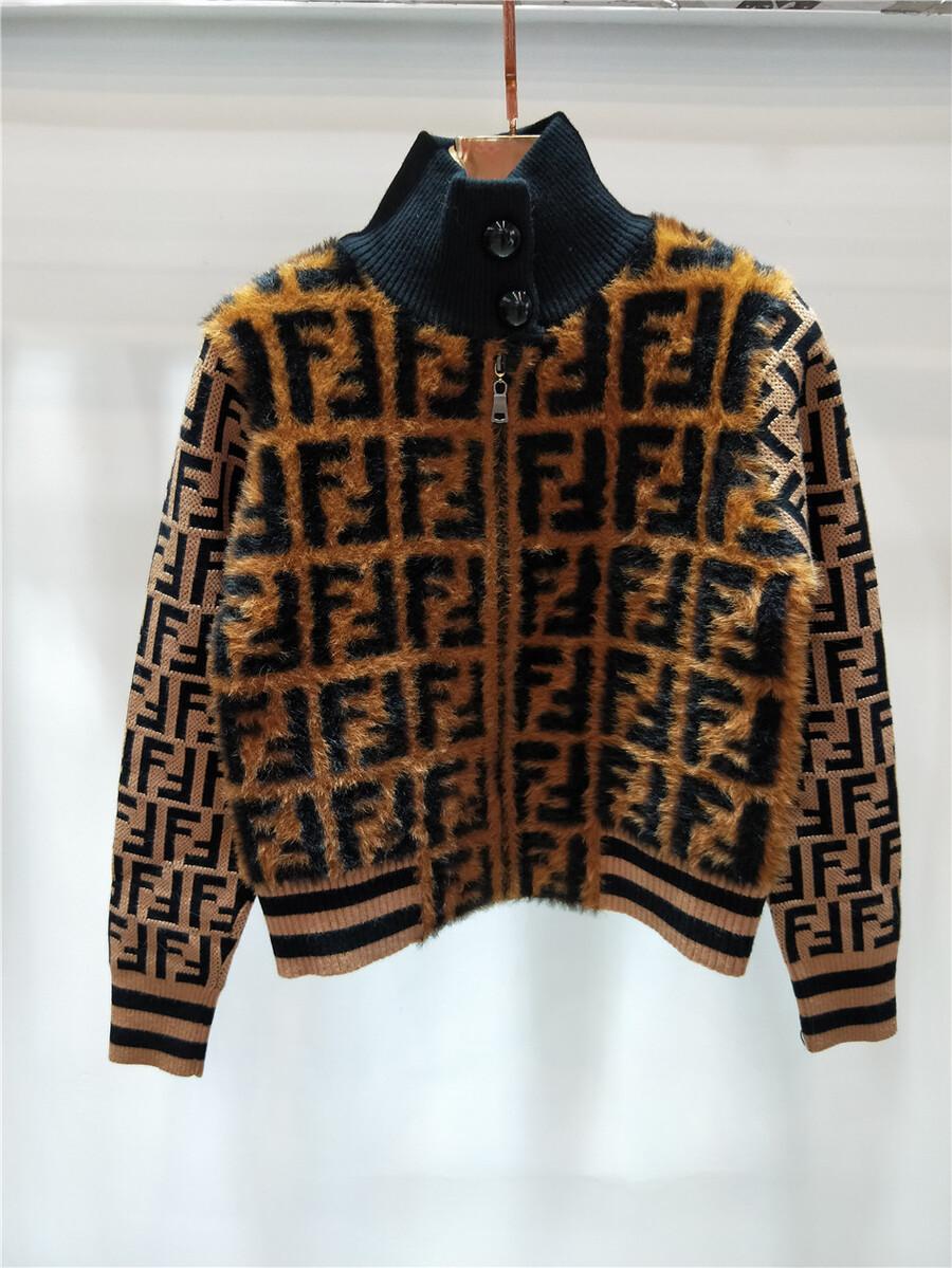 Fendi Sweater for Women #398065 replica