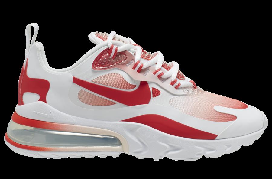 Nike Air Max 270 React shoes for men #398249 replica