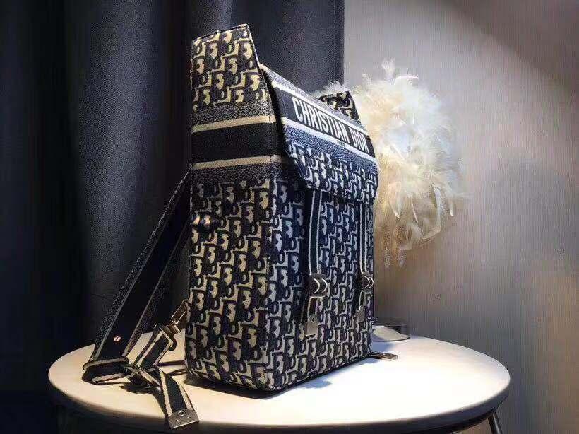 Dior AAA+ Backpack #399238 replica