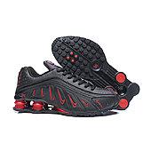 Nike Air Shox R4 shoes for men #395460