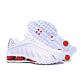 Nike Air Shox R4 shoes for men #395461