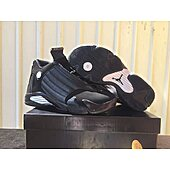 Jordan AIR 14 shoes for men #395558